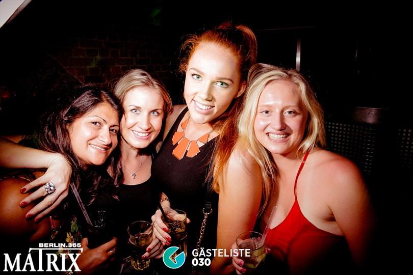 https://www.gaesteliste030.de/Partyfoto #62 Matrix Berlin vom 04.07.2014