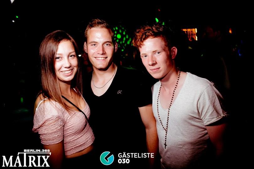 https://www.gaesteliste030.de/Partyfoto #29 Matrix Berlin vom 04.07.2014