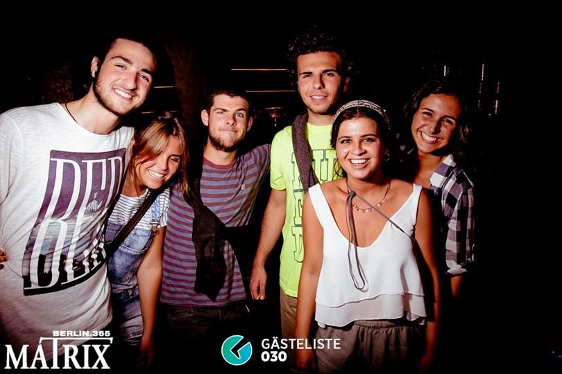 https://www.gaesteliste030.de/Partyfoto #30 Matrix Berlin vom 04.07.2014