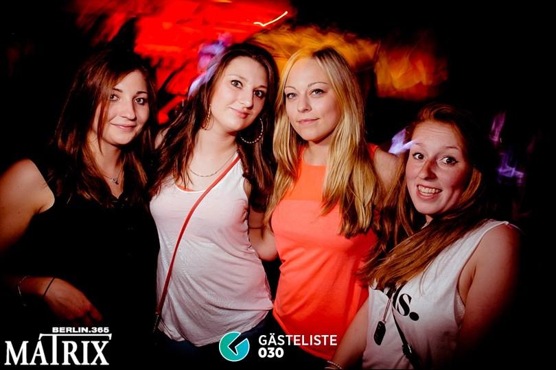 https://www.gaesteliste030.de/Partyfoto #17 Matrix Berlin vom 04.07.2014