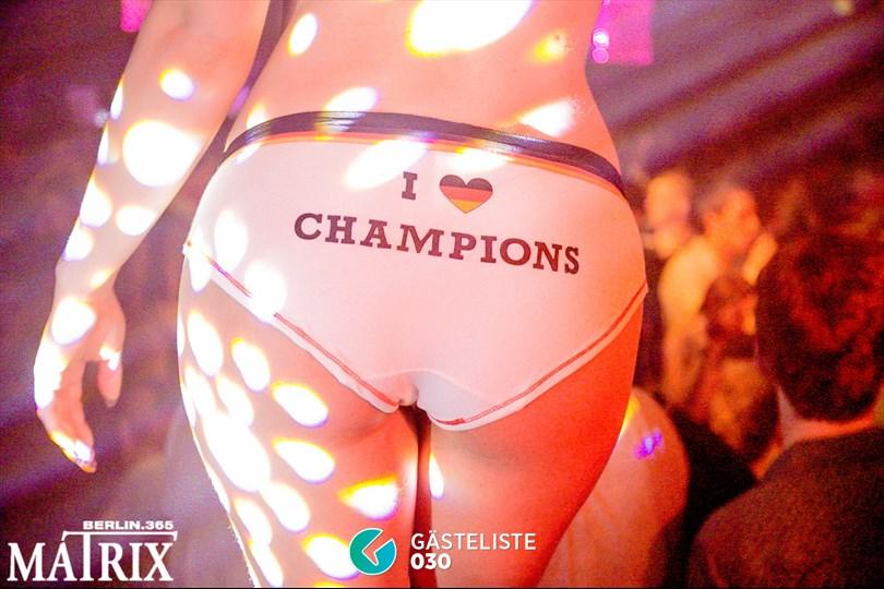 https://www.gaesteliste030.de/Partyfoto #3 Matrix Berlin vom 04.07.2014