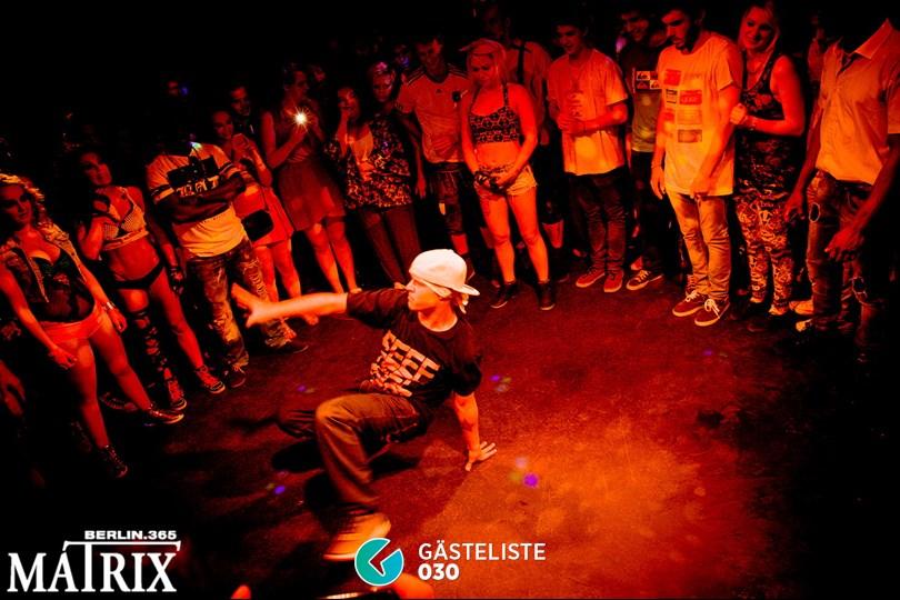 https://www.gaesteliste030.de/Partyfoto #28 Matrix Berlin vom 04.07.2014