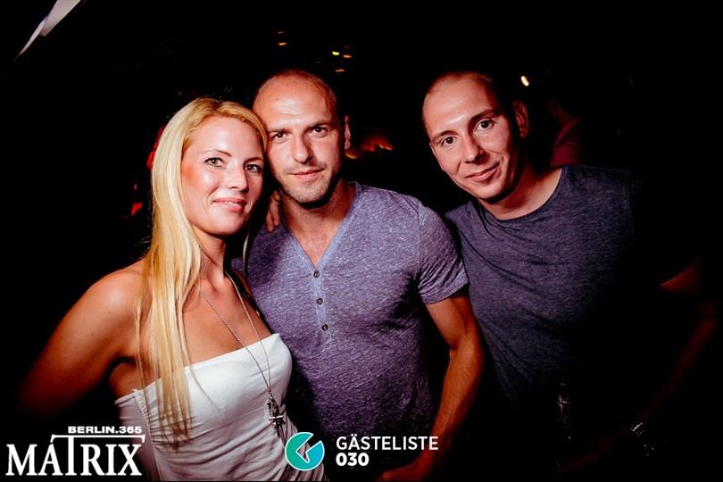 https://www.gaesteliste030.de/Partyfoto #51 Matrix Berlin vom 04.07.2014