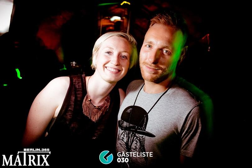 https://www.gaesteliste030.de/Partyfoto #105 Matrix Berlin vom 04.07.2014