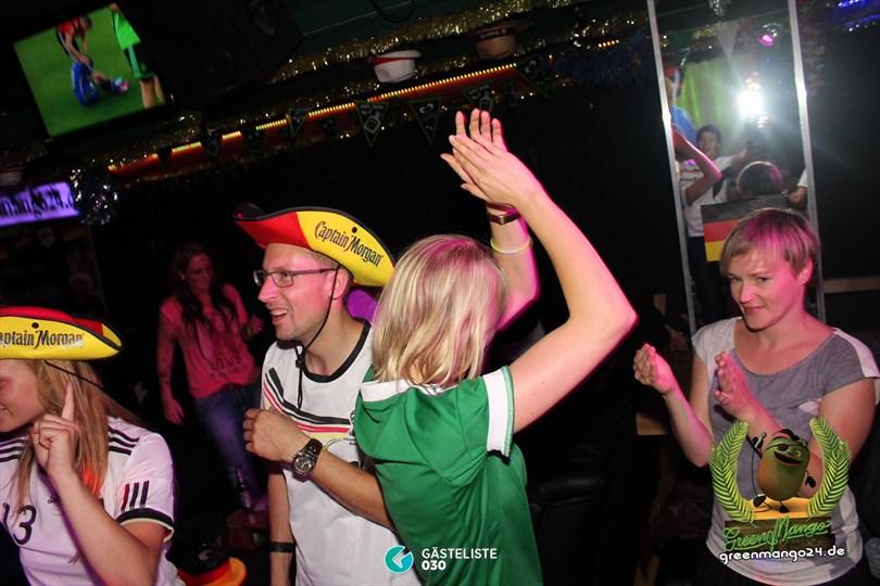 https://www.gaesteliste030.de/Partyfoto #39 Green Mango Berlin vom 13.07.2014