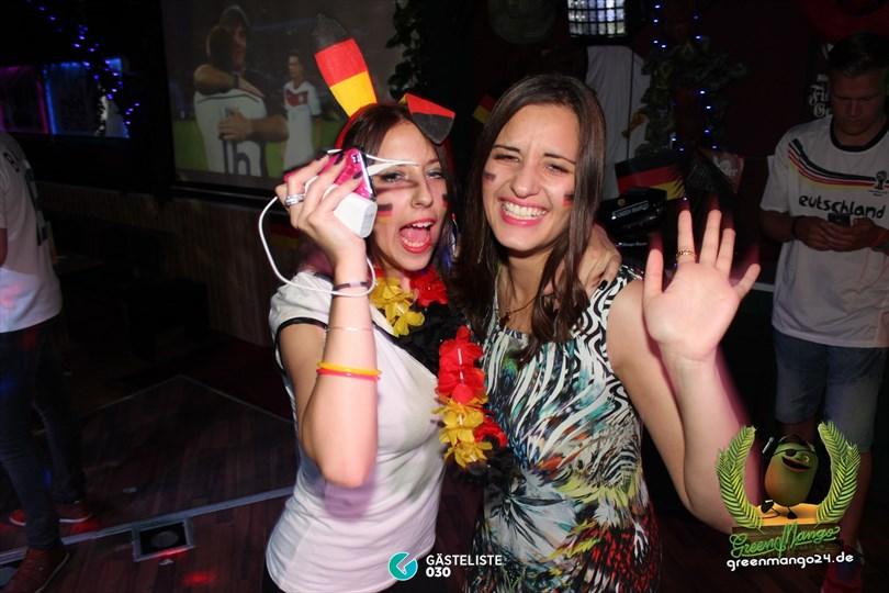 https://www.gaesteliste030.de/Partyfoto #47 Green Mango Berlin vom 13.07.2014