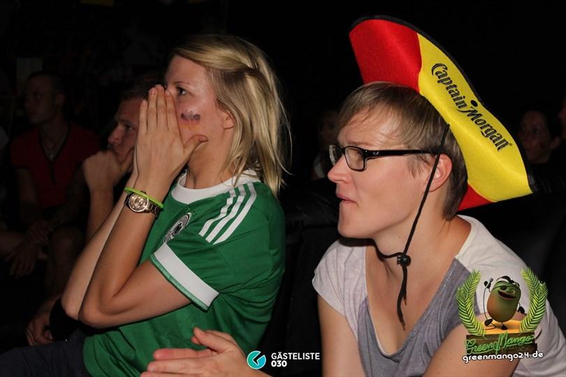 https://www.gaesteliste030.de/Partyfoto #6 Green Mango Berlin vom 13.07.2014