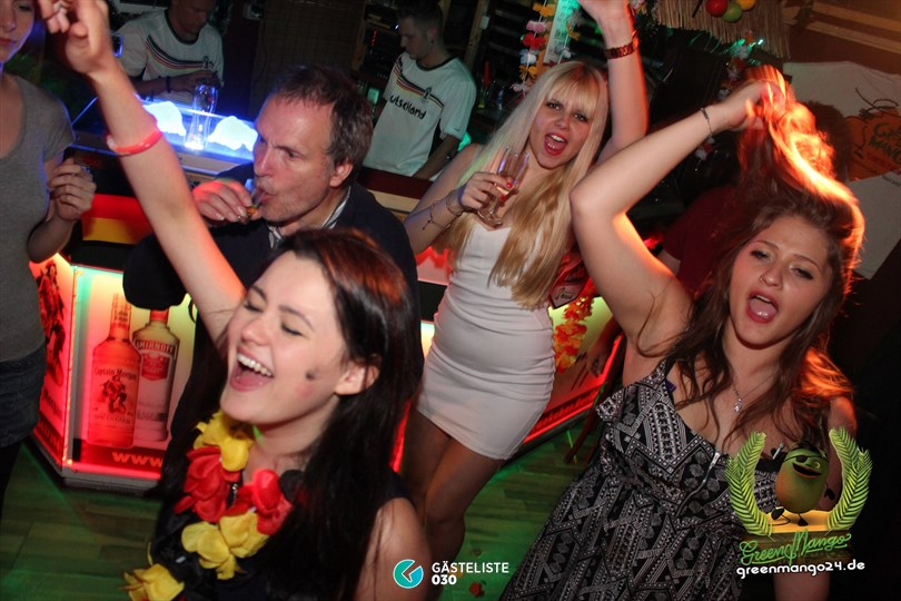 https://www.gaesteliste030.de/Partyfoto #53 Green Mango Berlin vom 13.07.2014