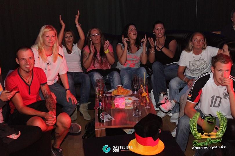 https://www.gaesteliste030.de/Partyfoto #29 Green Mango Berlin vom 13.07.2014