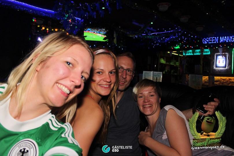 https://www.gaesteliste030.de/Partyfoto #67 Green Mango Berlin vom 13.07.2014