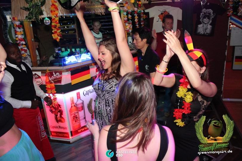 https://www.gaesteliste030.de/Partyfoto #54 Green Mango Berlin vom 13.07.2014