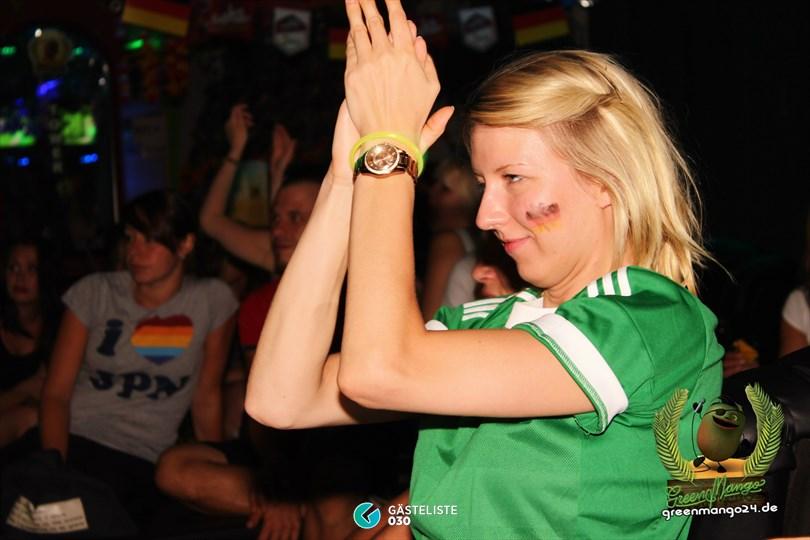 https://www.gaesteliste030.de/Partyfoto #4 Green Mango Berlin vom 13.07.2014
