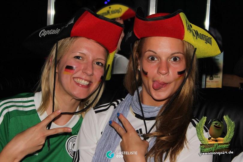 https://www.gaesteliste030.de/Partyfoto #2 Green Mango Berlin vom 13.07.2014