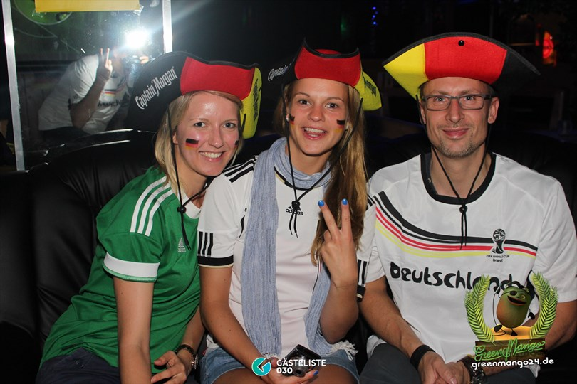 https://www.gaesteliste030.de/Partyfoto #1 Green Mango Berlin vom 13.07.2014
