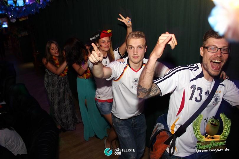 https://www.gaesteliste030.de/Partyfoto #12 Green Mango Berlin vom 13.07.2014