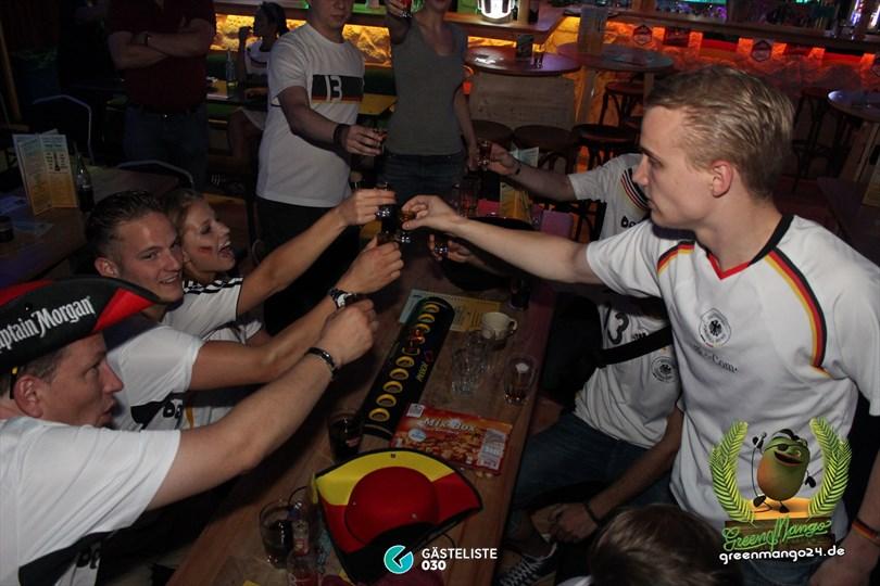 https://www.gaesteliste030.de/Partyfoto #27 Green Mango Berlin vom 13.07.2014