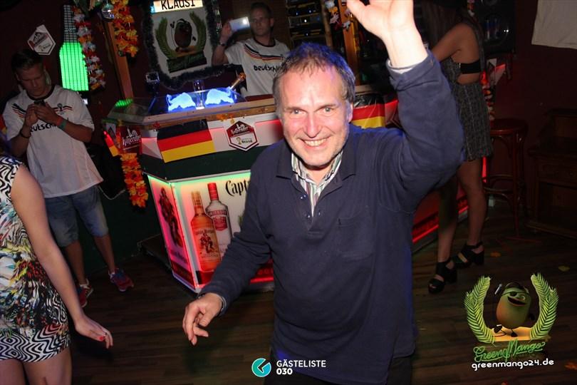 https://www.gaesteliste030.de/Partyfoto #46 Green Mango Berlin vom 13.07.2014