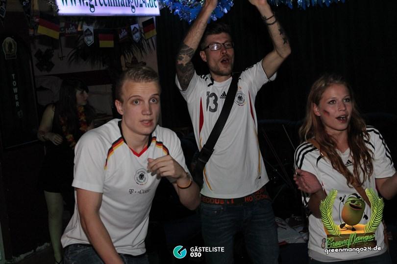 https://www.gaesteliste030.de/Partyfoto #30 Green Mango Berlin vom 13.07.2014