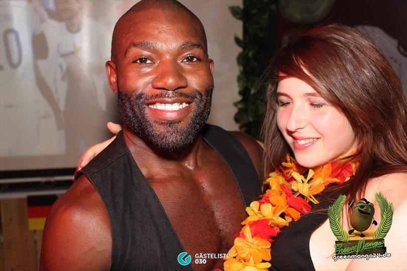 https://www.gaesteliste030.de/Partyfoto #65 Green Mango Berlin vom 13.07.2014