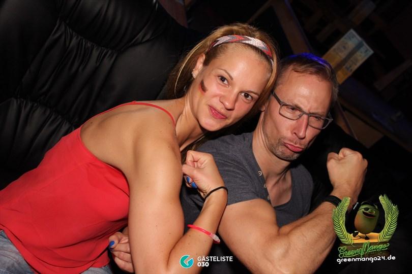 https://www.gaesteliste030.de/Partyfoto #66 Green Mango Berlin vom 13.07.2014