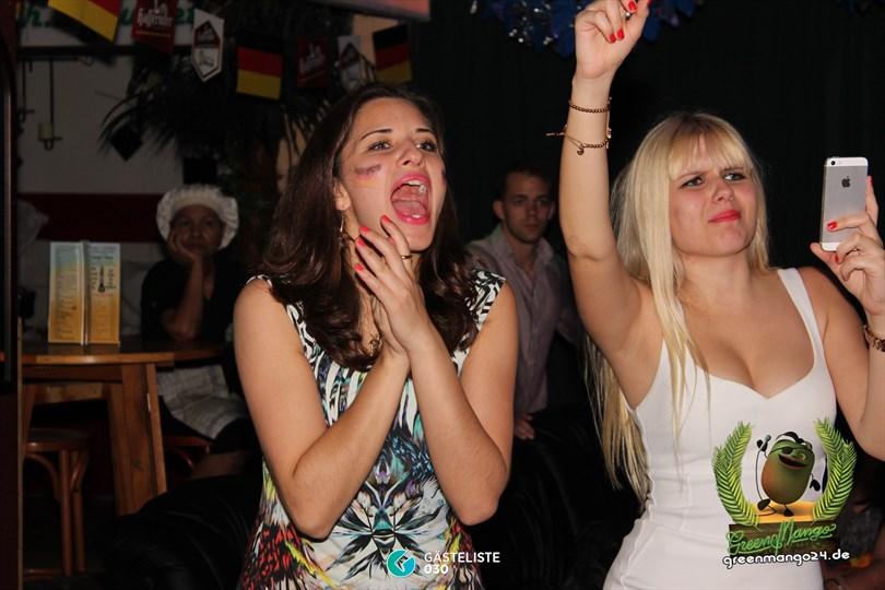 https://www.gaesteliste030.de/Partyfoto #60 Green Mango Berlin vom 13.07.2014