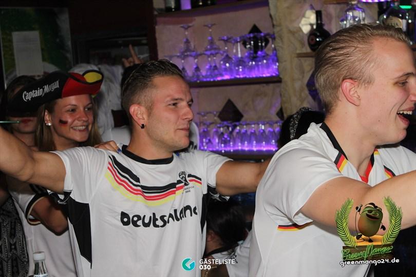 https://www.gaesteliste030.de/Partyfoto #16 Green Mango Berlin vom 13.07.2014