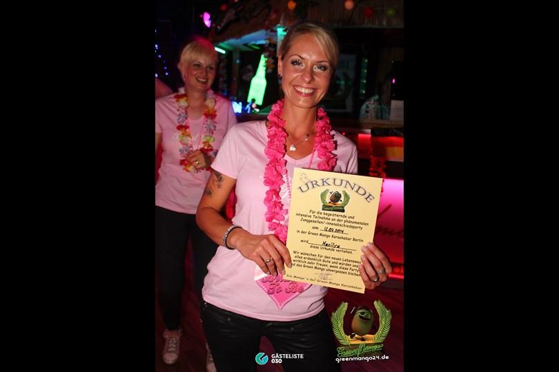 https://www.gaesteliste030.de/Partyfoto #42 Green Mango Berlin vom 12.07.2014