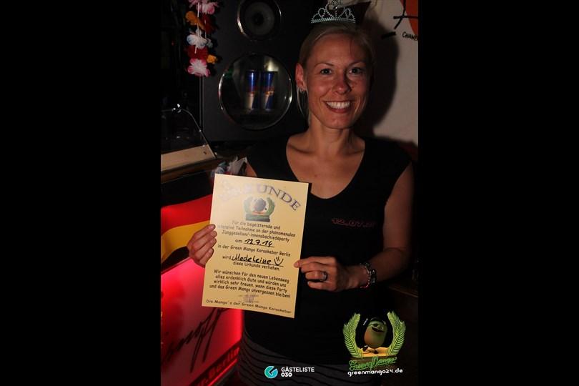 https://www.gaesteliste030.de/Partyfoto #106 Green Mango Berlin vom 12.07.2014