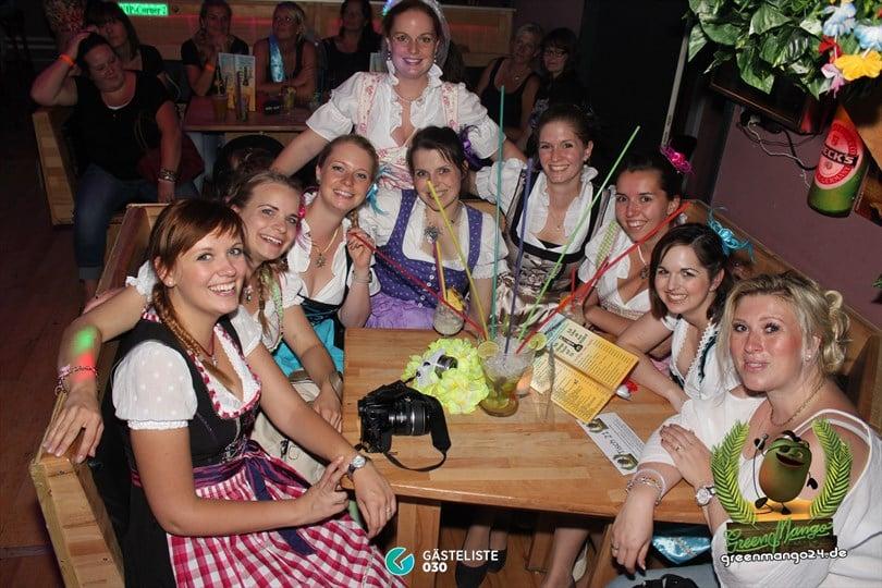 https://www.gaesteliste030.de/Partyfoto #28 Green Mango Berlin vom 12.07.2014