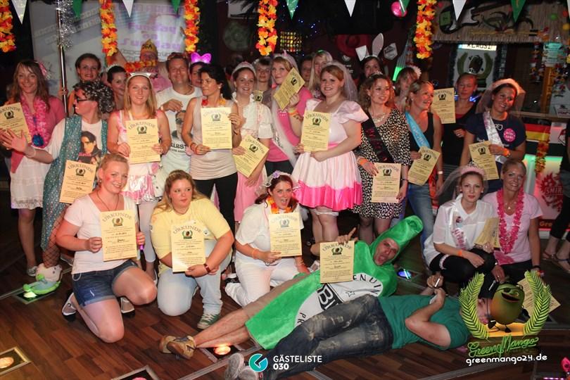 https://www.gaesteliste030.de/Partyfoto #38 Green Mango Berlin vom 12.07.2014