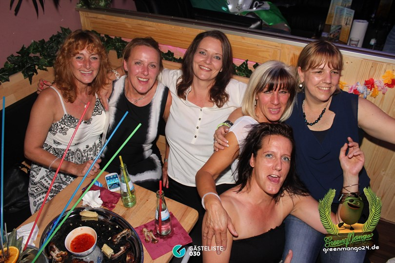 https://www.gaesteliste030.de/Partyfoto #109 Green Mango Berlin vom 12.07.2014