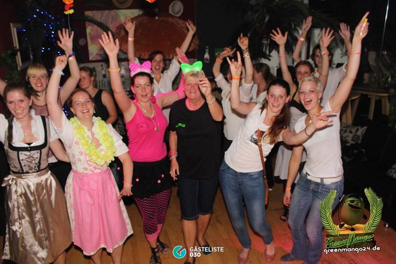https://www.gaesteliste030.de/Partyfoto #125 Green Mango Berlin vom 12.07.2014