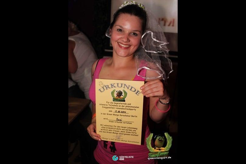 https://www.gaesteliste030.de/Partyfoto #51 Green Mango Berlin vom 12.07.2014