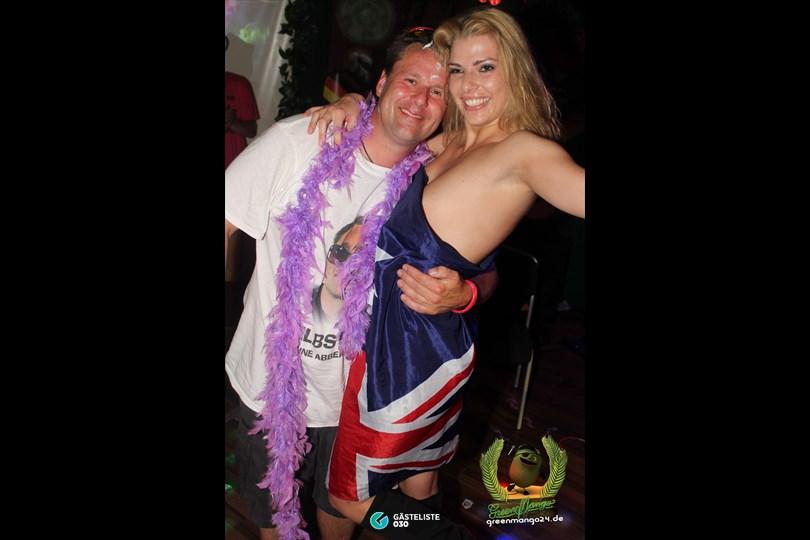 https://www.gaesteliste030.de/Partyfoto #82 Green Mango Berlin vom 12.07.2014