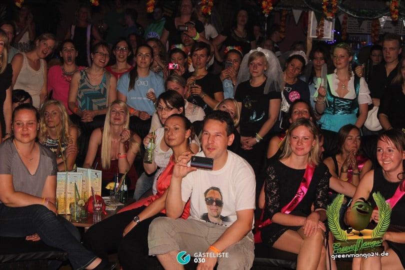 https://www.gaesteliste030.de/Partyfoto #80 Green Mango Berlin vom 12.07.2014