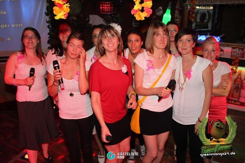 https://www.gaesteliste030.de/Partyfoto #25 Green Mango Berlin vom 12.07.2014