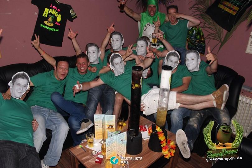 https://www.gaesteliste030.de/Partyfoto #11 Green Mango Berlin vom 12.07.2014