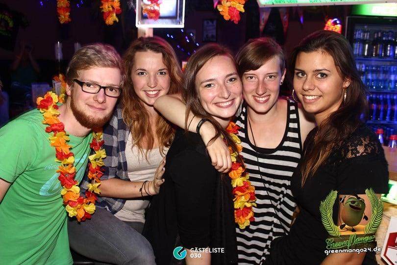 https://www.gaesteliste030.de/Partyfoto #19 Green Mango Berlin vom 12.07.2014