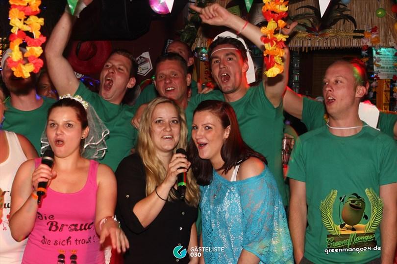 https://www.gaesteliste030.de/Partyfoto #2 Green Mango Berlin vom 12.07.2014