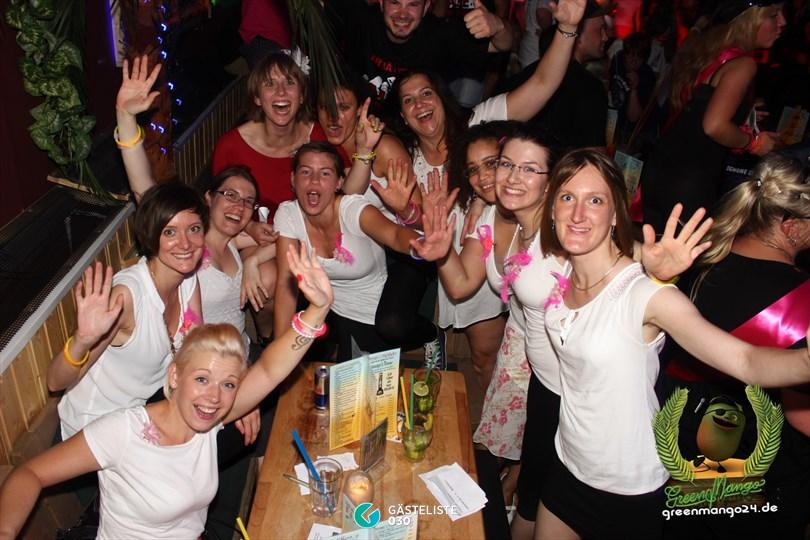 https://www.gaesteliste030.de/Partyfoto #87 Green Mango Berlin vom 12.07.2014