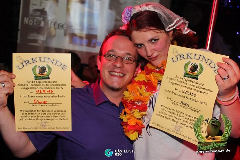 https://www.gaesteliste030.de/Partyfoto #147 Green Mango Berlin vom 12.07.2014