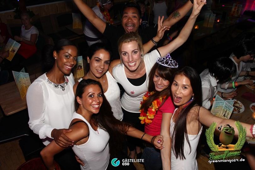https://www.gaesteliste030.de/Partyfoto #8 Green Mango Berlin vom 12.07.2014
