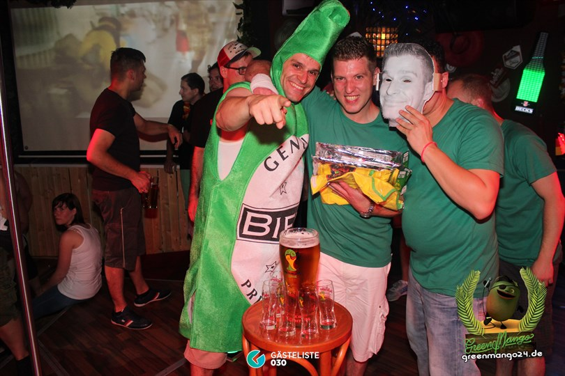 https://www.gaesteliste030.de/Partyfoto #117 Green Mango Berlin vom 12.07.2014