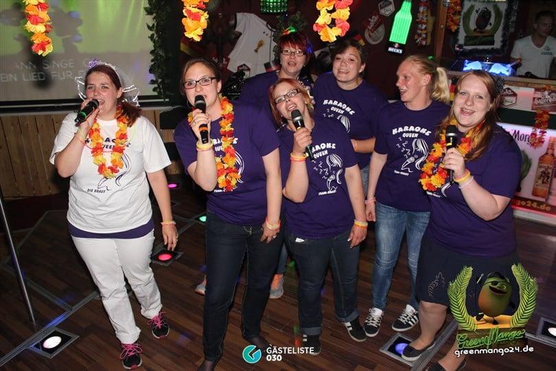 https://www.gaesteliste030.de/Partyfoto #10 Green Mango Berlin vom 12.07.2014