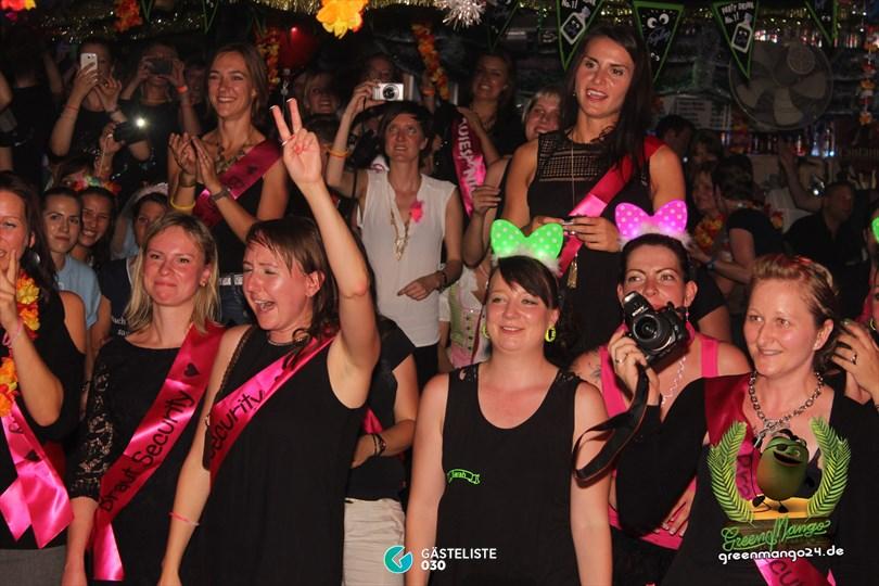 https://www.gaesteliste030.de/Partyfoto #103 Green Mango Berlin vom 12.07.2014