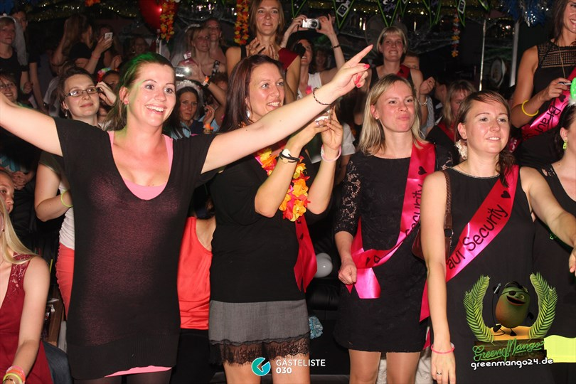 https://www.gaesteliste030.de/Partyfoto #101 Green Mango Berlin vom 12.07.2014