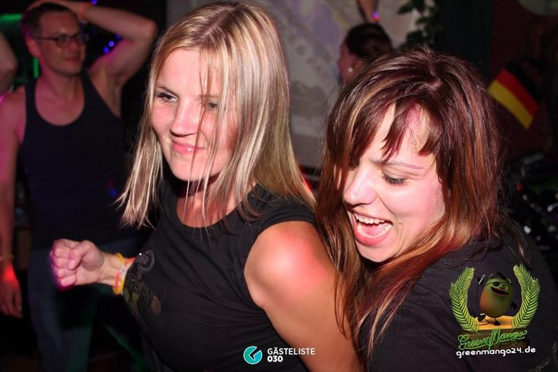 https://www.gaesteliste030.de/Partyfoto #143 Green Mango Berlin vom 12.07.2014