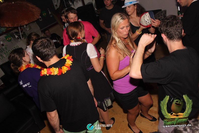 https://www.gaesteliste030.de/Partyfoto #153 Green Mango Berlin vom 12.07.2014