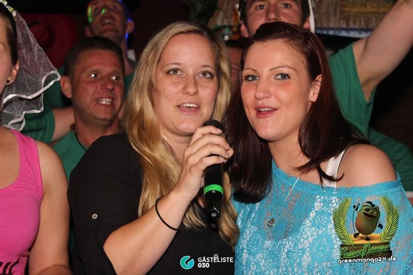 https://www.gaesteliste030.de/Partyfoto #6 Green Mango Berlin vom 12.07.2014