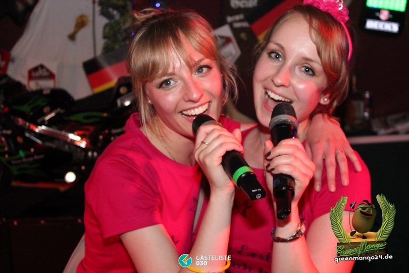 https://www.gaesteliste030.de/Partyfoto #151 Green Mango Berlin vom 12.07.2014